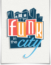 Funk in the City Art Festivals